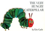 The Very Hungry Caterpillar - A book selected by Little Harvard Nook by Pokka Kids