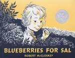 Blueberries for Sal - A book selected by Little Harvard Nook by Pokka Kids