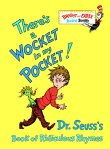 There's a Wocket in my Pocket - A book selected by Little Harvard Nook by Pokka Kids