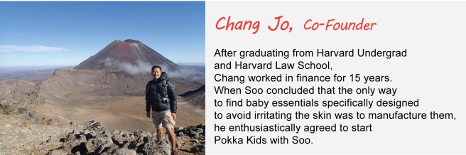 During New Zealand trip, Pokka Kids' co-founder realized everyone has to do his or her part to protect the planet earth